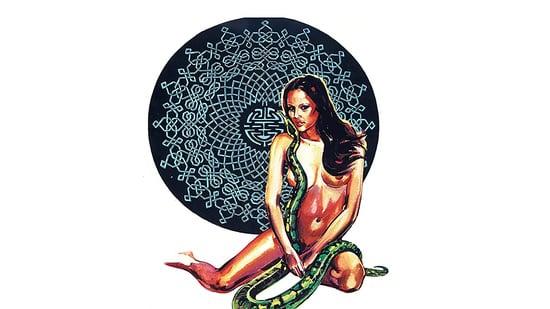 Eva negra