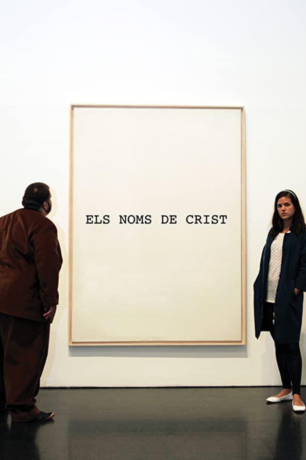 Els noms de Crist