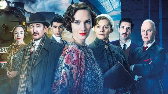 Agatha i la veritat del crim