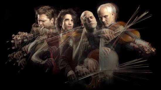 Cuarteto Casals - Schubert 1