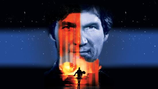 Starman, el hombre de las estrellas
