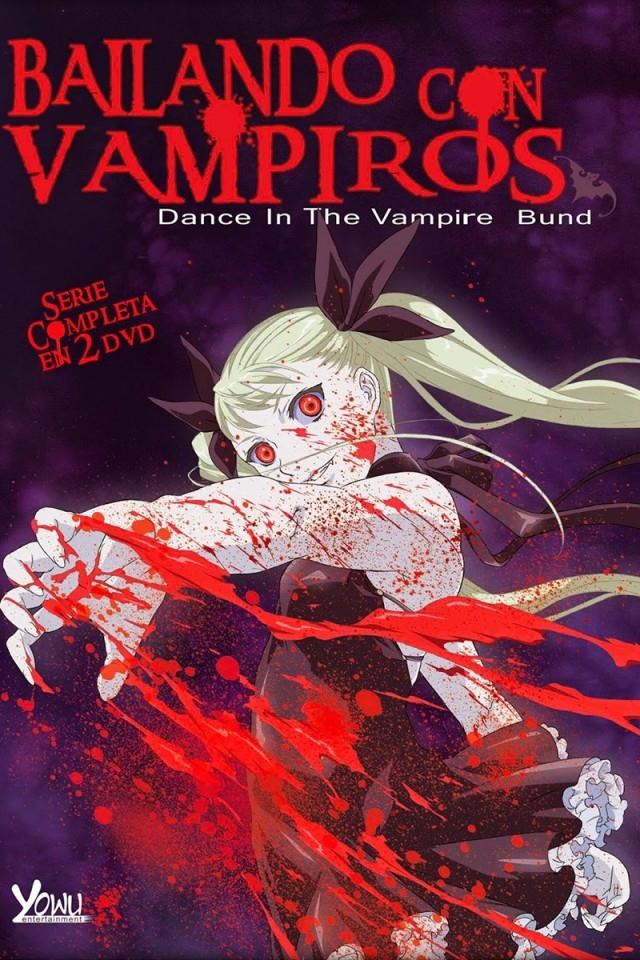 Bailando con Vampiros