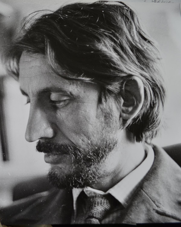 Basilio Martín Patino. La décima carta