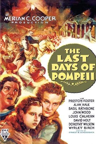 Los últimos días de Pompeya (1984)