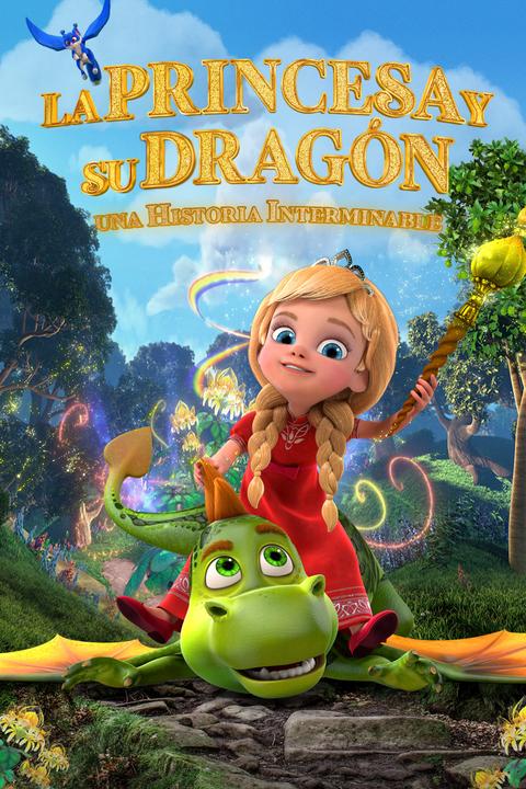 La Princesa y su Dragón