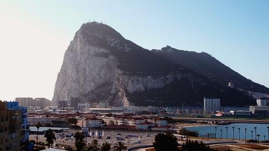 Gibraltar: La frontera del Brexit