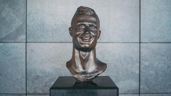 The Ronaldo-Over