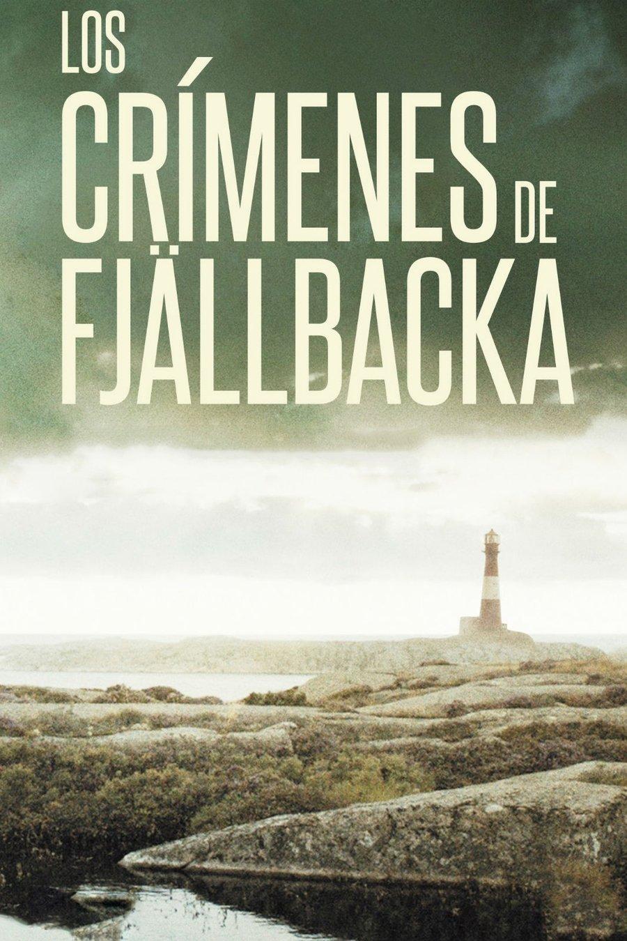 Els crims de Fjällbacka