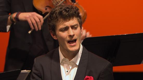 Recital Jakub Jozef Orlinski