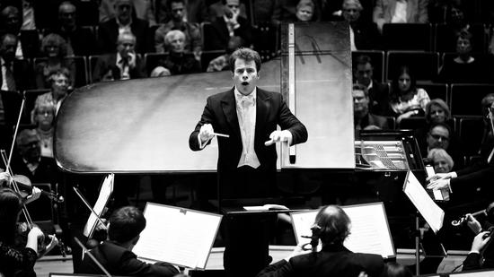 Simfonia n. 1 de Brahms
