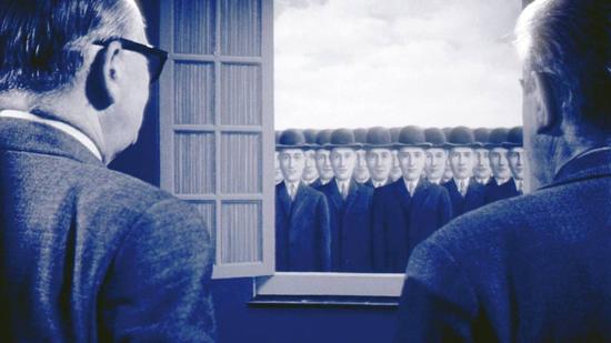 Magritte ou la leçon de choses