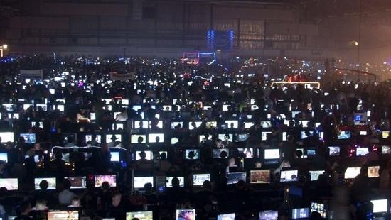 Gamer Revolution
