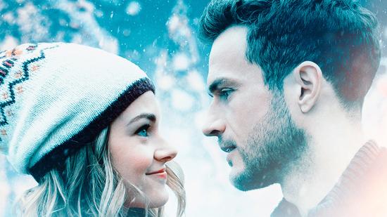 Amor sobre hielo