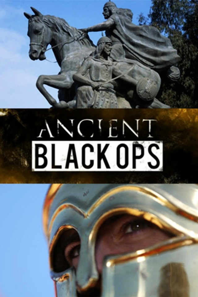 Ancient Blackops