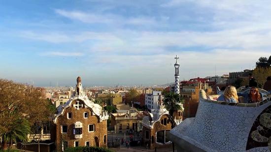 Jujol-Gaudí