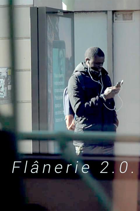 Flânerie 2.0.