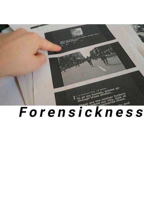 Forensickness