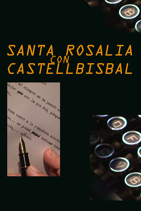 Santa Rosalía con Castellbisbal