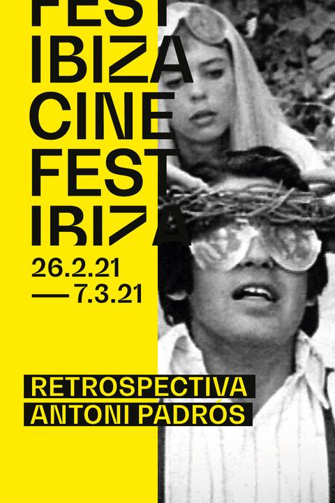 IbizaCineFest21: Retrospectiva a Antoni Padrós