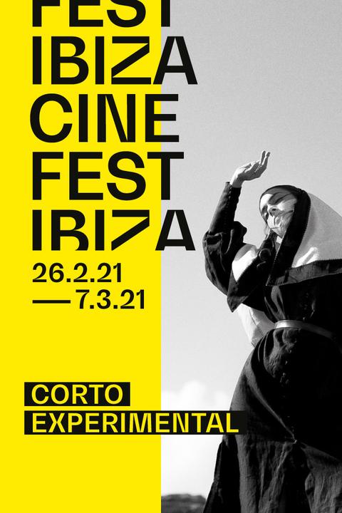 IbizaCineFest21: Corto Experimental