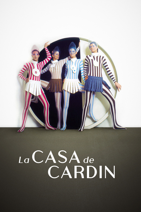 La casa de Cardin