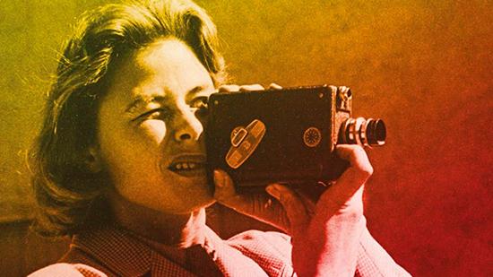 Ingrid Bergman: Retrato de familia