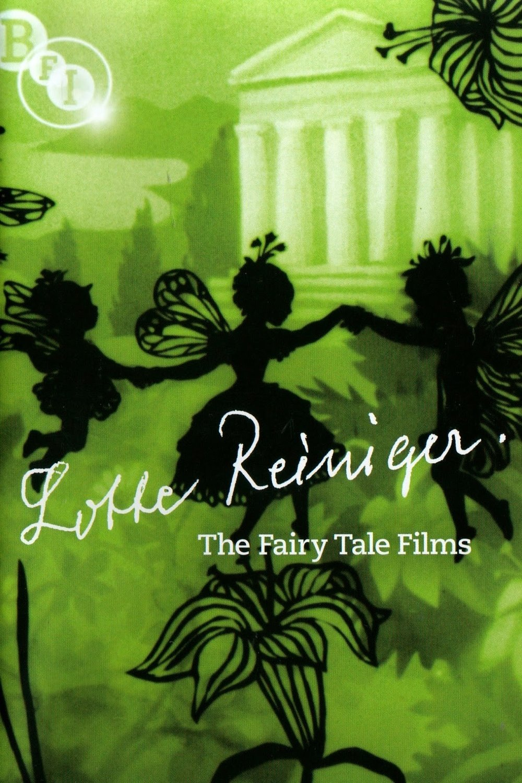Lotte Reiniger: Los cuentos de hadas (II)