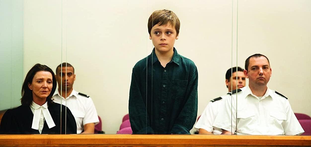 Un niño culpable