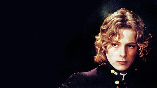 El chico más bello del mundo