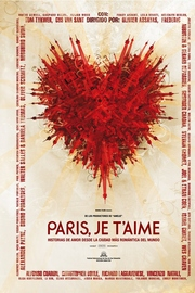 Paris, Je t\'aime