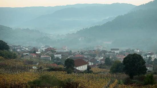 Envino Veritas: Galicia, del terroir al natural