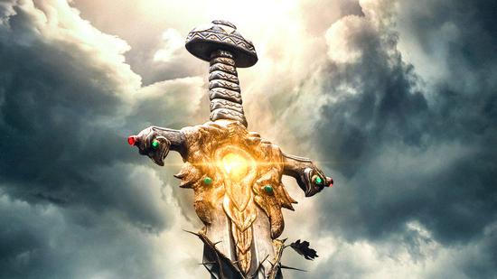 El último guerrero. Las raíces del mal (The Last Warrior: Root of Evil)