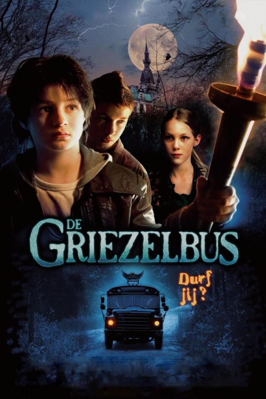The Horror Bus