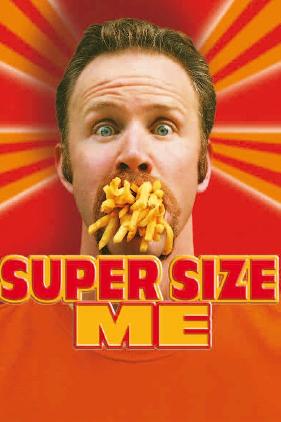 Super Size Me Deutsch