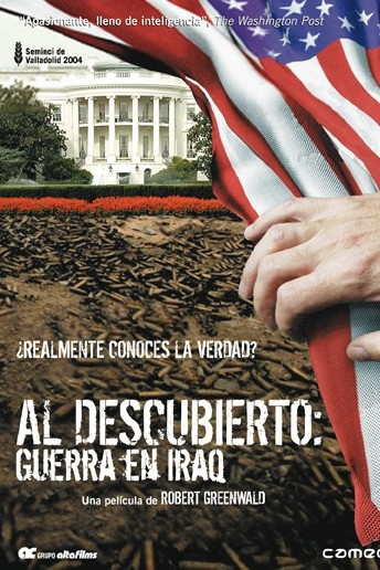 Al descubierto: Guerra en Iraq