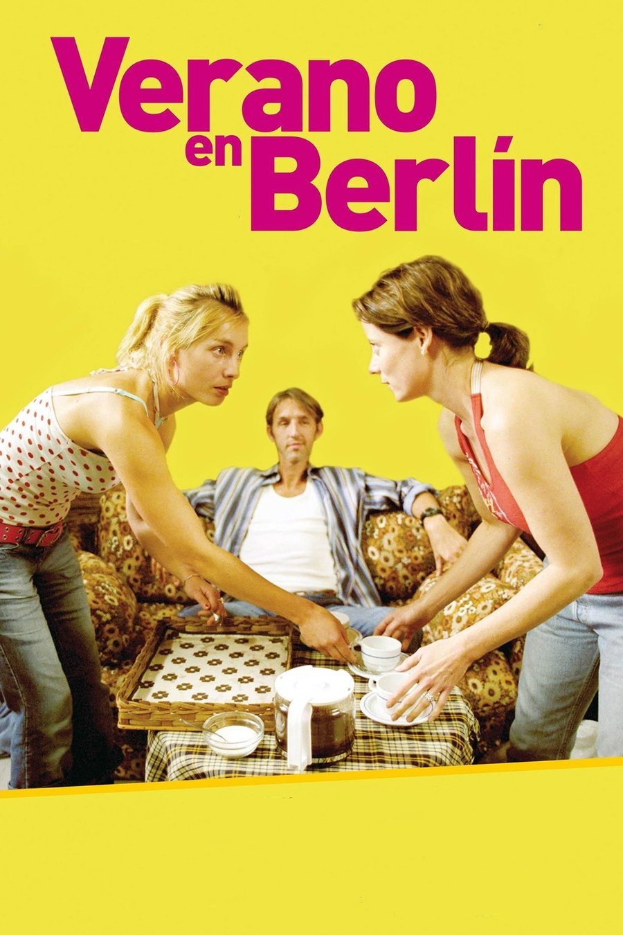 Verano en Berlín
