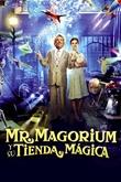 Mr. Magorium i la seva botiga màgica