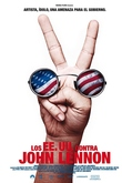 Los EEUU contra John Lennon