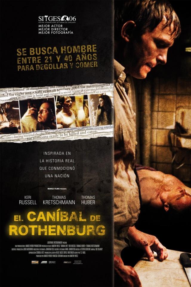 El caníbal de Rotemburgo