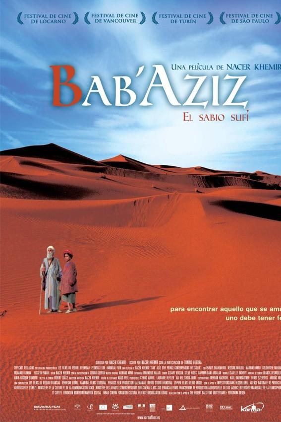Bab'Aziz. El Sabio Sufí