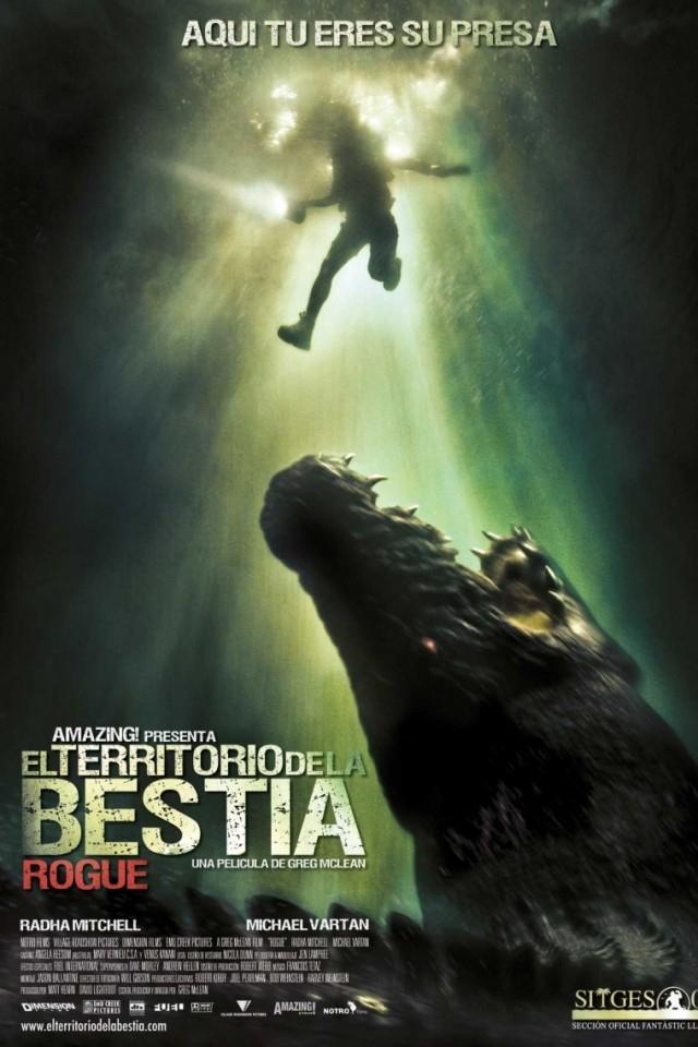 El Territorio de la Bestia