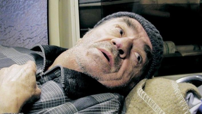 La muerte del señor Lazarescu