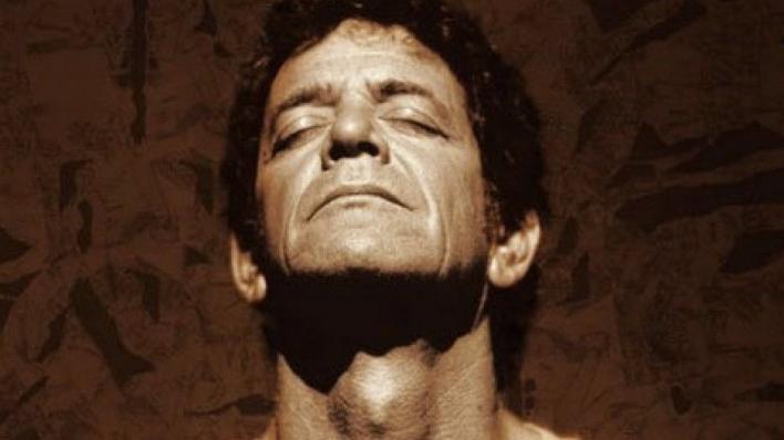 Lou Reed Berlín