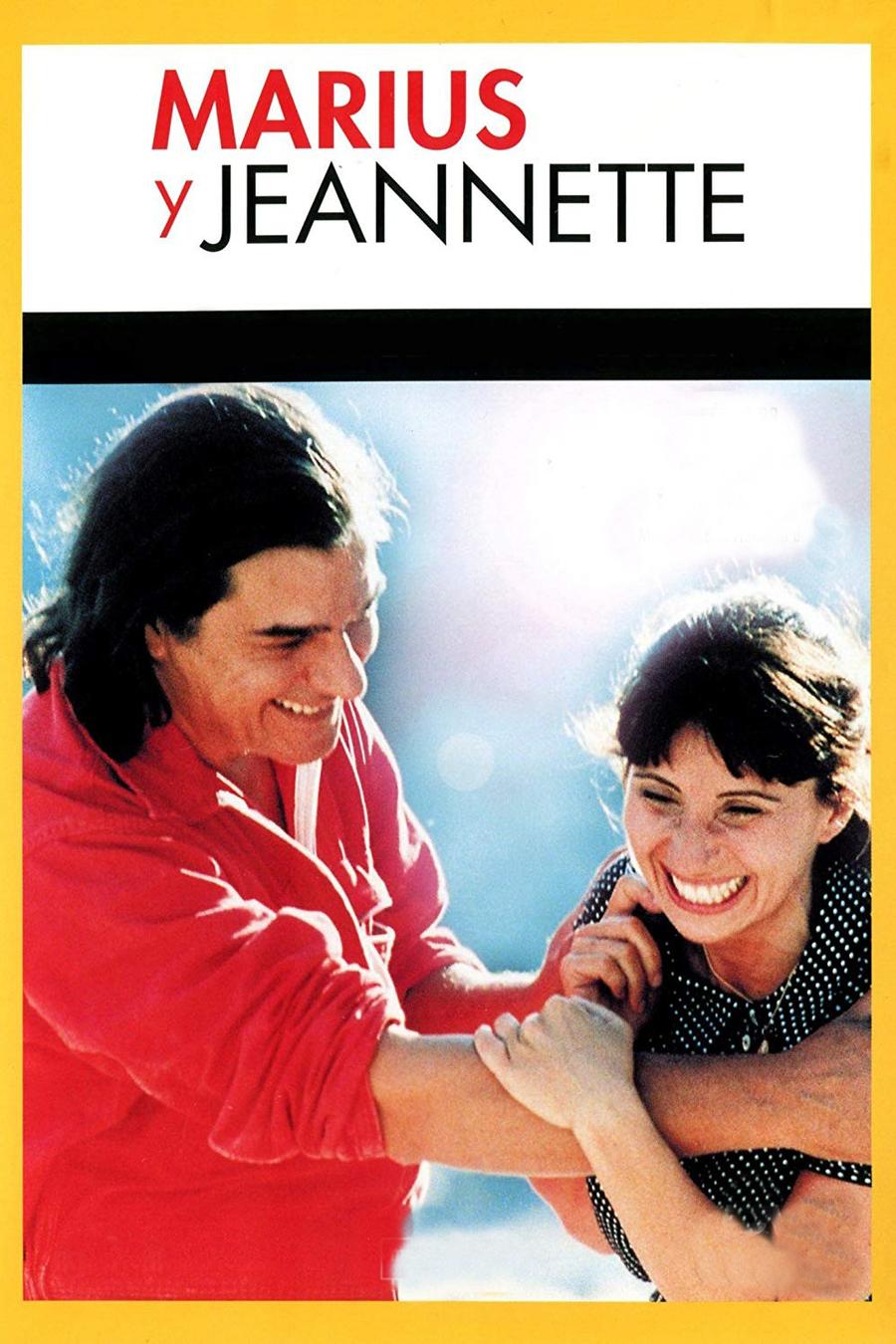 Marius y Jeannette