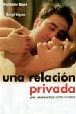 Una relación privada