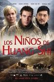 Los niños de Huang Shi