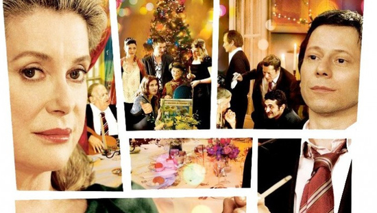 Un cuento de Navidad