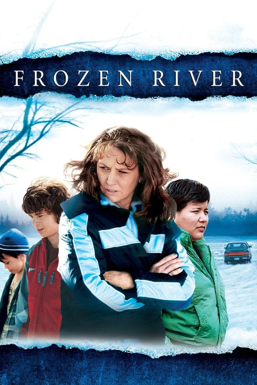 Frozen river (Río helado)