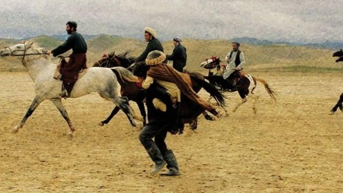 El caballo de dos piernas