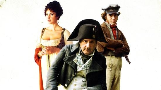 N: Napoleón y yo